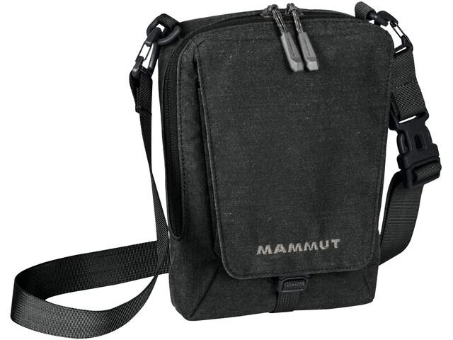 Mammut Täsch Pouch Mélange Bag 2L bottle black